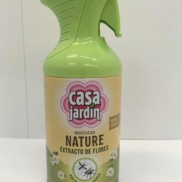 Insecticida CASA JARDIN Nature Pure 250ml.