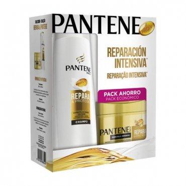 Champú PANTENE. 360ml + Mascarilla gratis