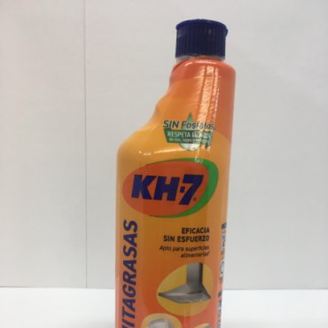 Grease remover KH-7 spare part 750ml