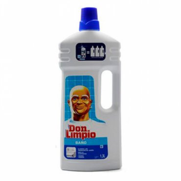 Cleaner DON LIMPIO. 1300 ml