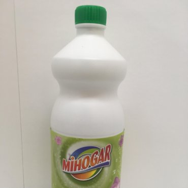 Amoniaco MIHOGAR perfumado 1000ml.