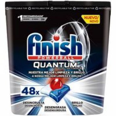 Finish  Quantum Ultimate. 11 + 5 pastillas  ...